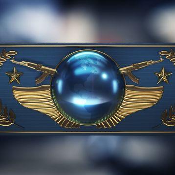 cs-go booster v01Sl4V avatar